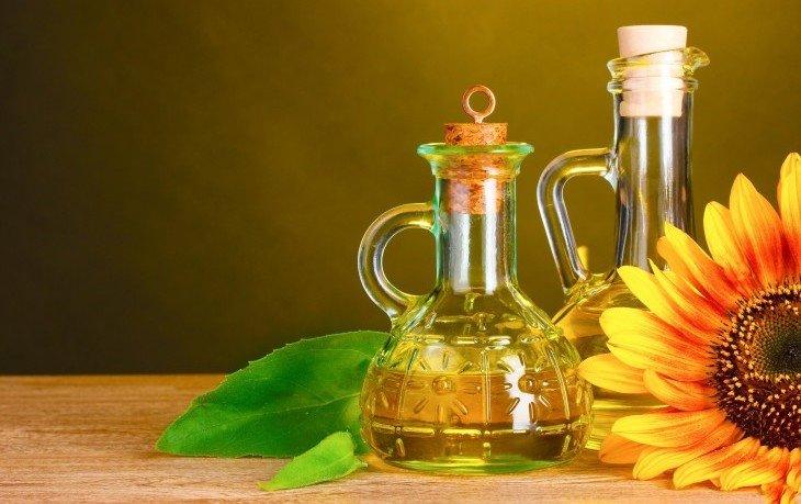 Калорийность 100 г масла подсолнечного