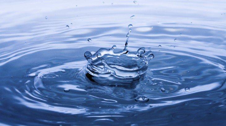 факты про воду