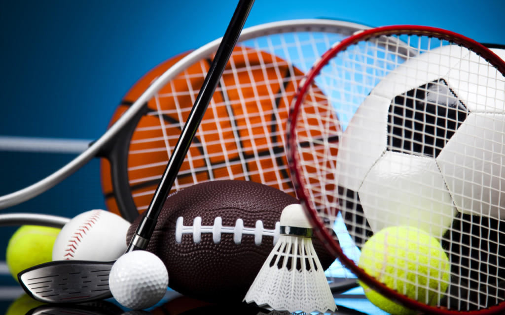 Интересные факты о зарядке и спорте