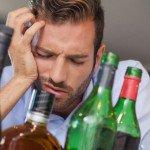 Хорошая привычка не пить алкоголь