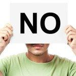 Полезные привычки: реже говорить нет