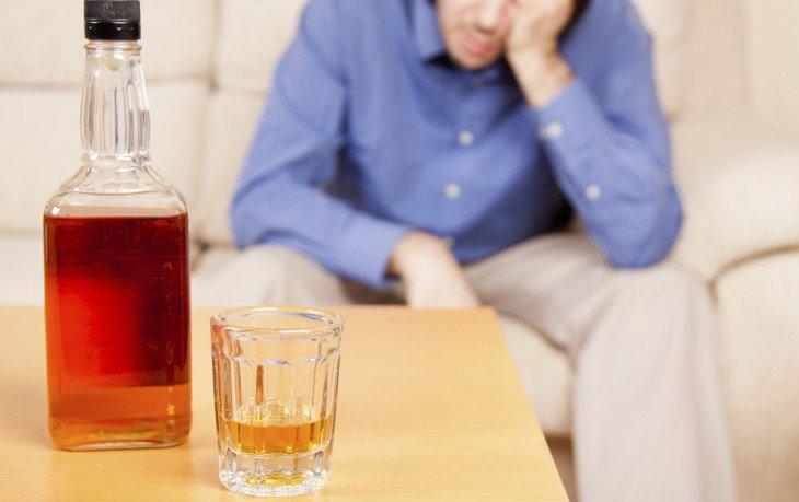 факты про алкоголизм