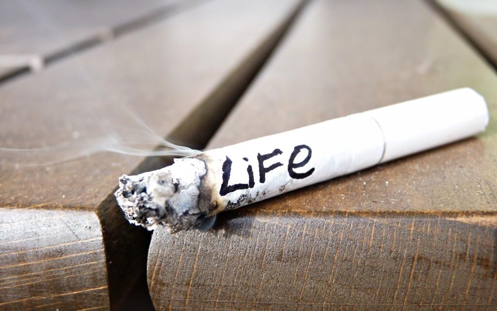 Наиболее интересные факты о курении