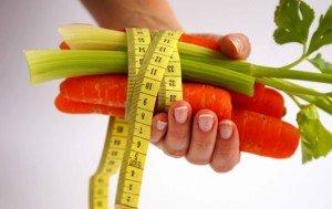 Самые интересные факты о диетах