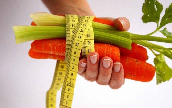 факты про диеты