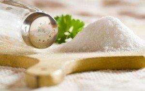 Наиболее интересные факты про соль