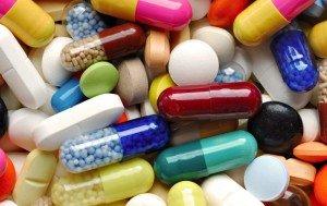 Познавательные и интересные факты о таблетках