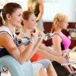 Фитнес: понятие, цели, термины, программы для девушек и похудения