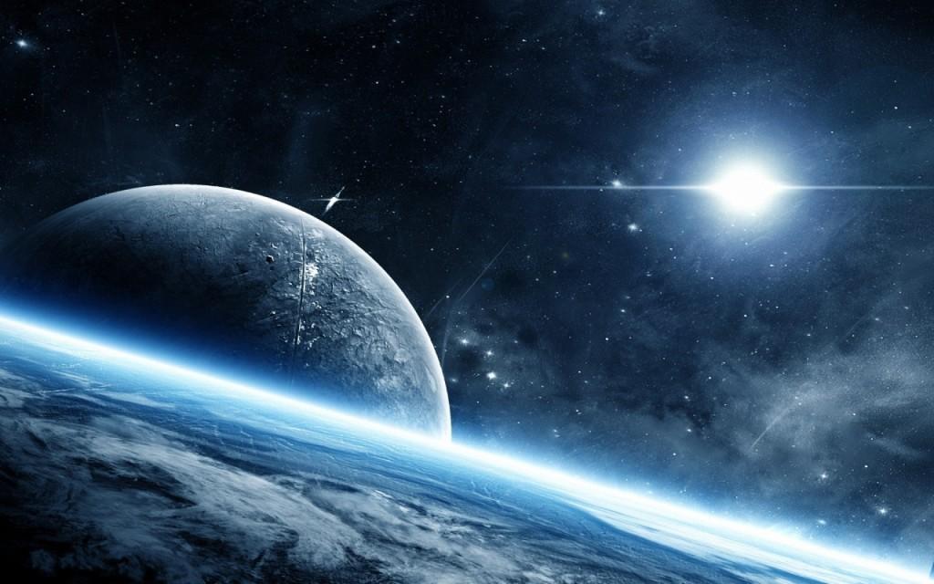 Самые интересные факты про космос