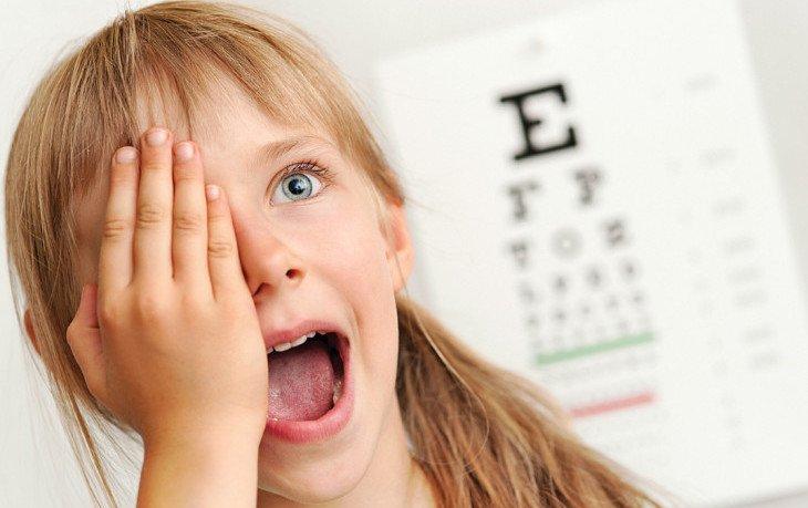 упражнения для глаз по методу Бейтса