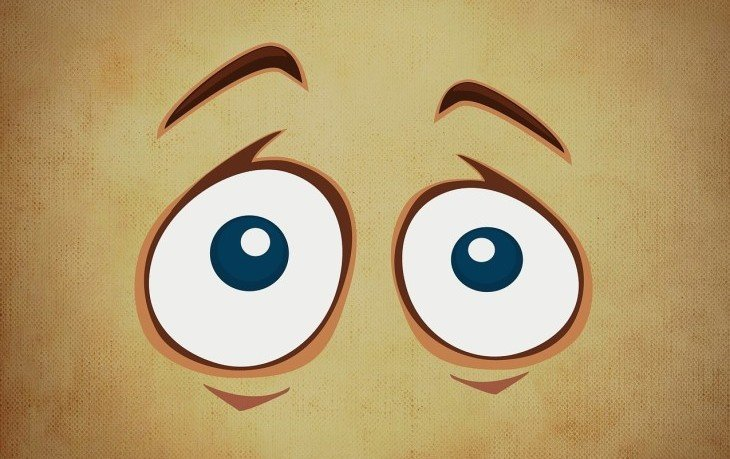упражнения для глаз при близоруоксти