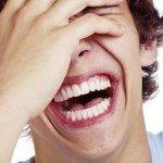 Интересные факты про смех