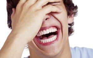 Интересные факты про смех, не стесняйтесь смеяться