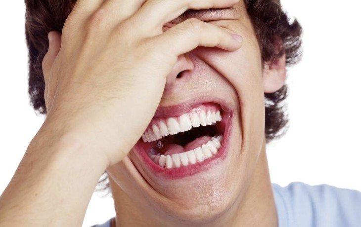 факты про смех