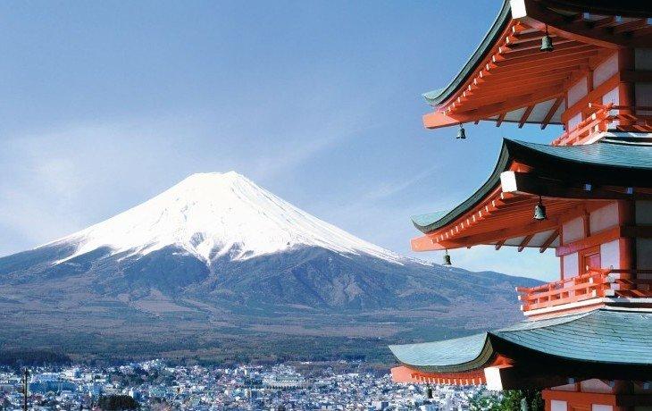 факты про японию