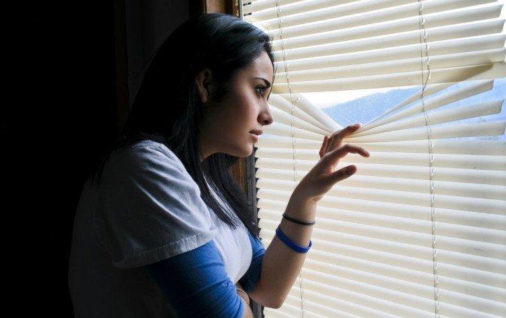 психологические причины агорафобии