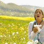 Аллергия: рассматриваем психологические причины