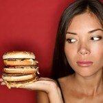 Основные психологические причины булимии