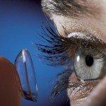 Что такое ночные контактные линзы