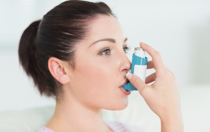 психологические причины астмы