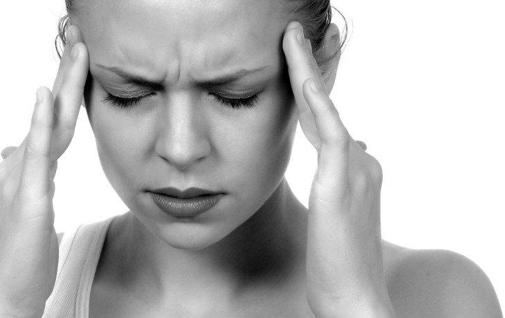 метафизика головных болей