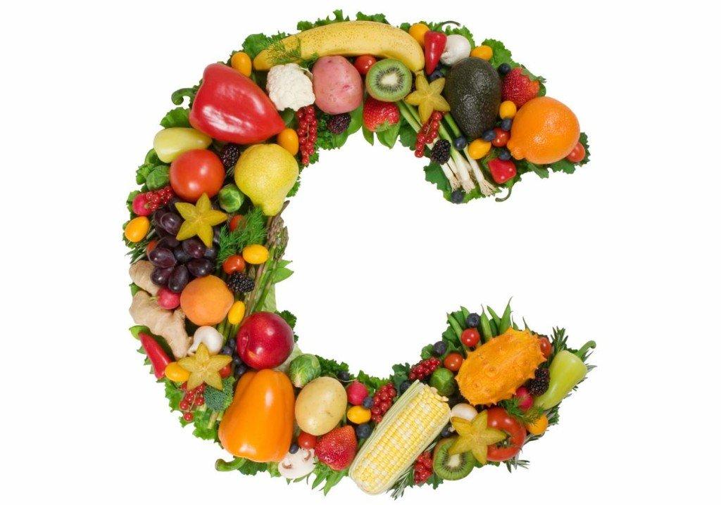 Польза витамина С для предупреждения инфаркта