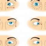 Эффективность упражнений для глаз: мой результат через 4 месяца