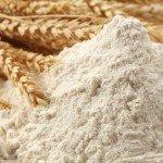 Польза, вред, калорийность пшеничной муки высшего сорта на 100 грамм
