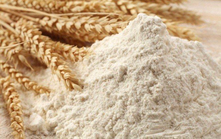 пшеничная мука вред