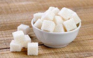 Ученые установили: сахар вреднее стресса