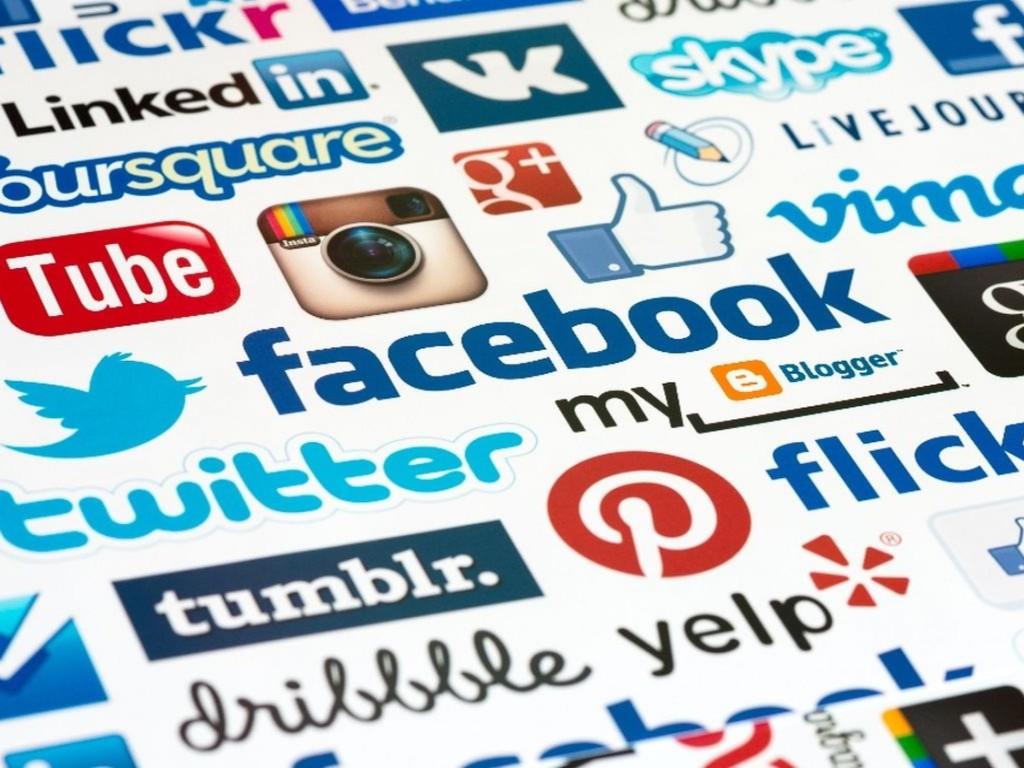 Социальные сети вызывают сильную зависимость