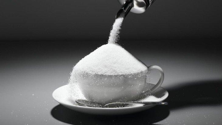 сахар полезен
