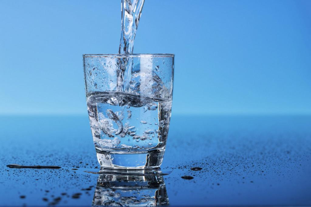 Ученые рассказали, сколько пить воды в день