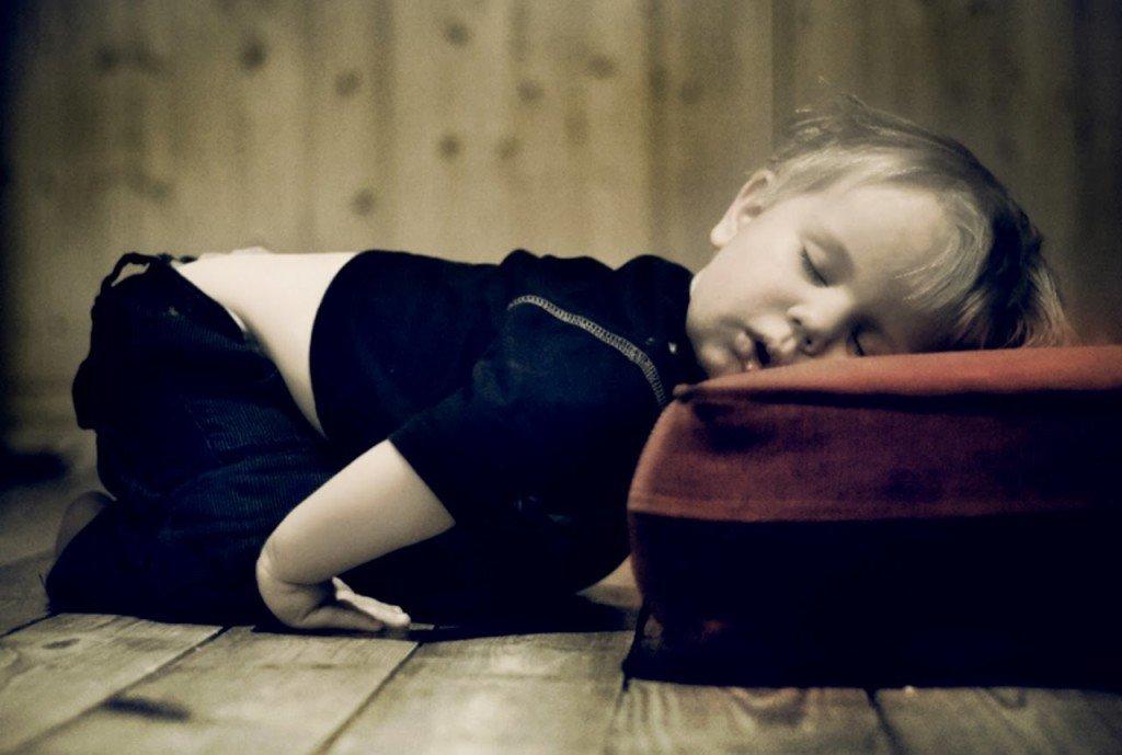 Ученые узнали, сколько надо спать в сутки