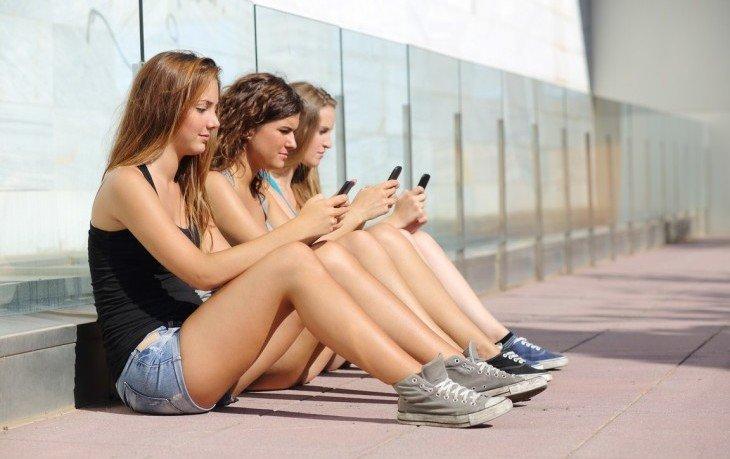 смартфоны вредны