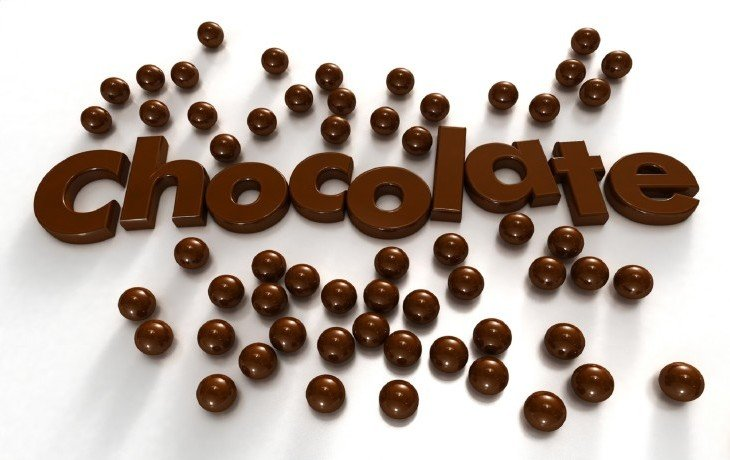 шоколад полезен