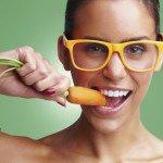 Какие необходимы витамины для поддержания здоровья глаз