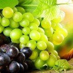 Виноград калорийность, польза, вред