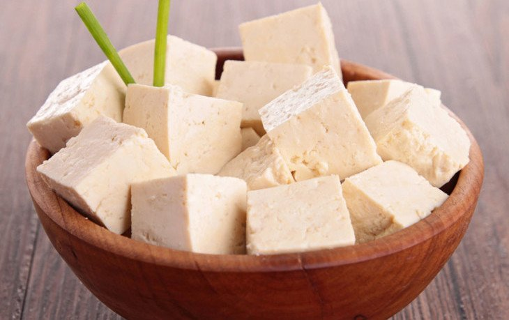 тофу вред