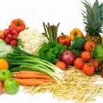 Польза и в каких продуктах содержится витамин А