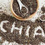 Суперфуды: семена чиа