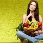 О вреде несбалансированного вегетарианства для женщин
