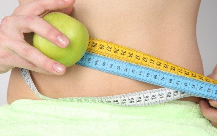 вегетарианство при похудении