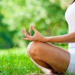 Йога и вегетарианство: залог крепкого здоровья