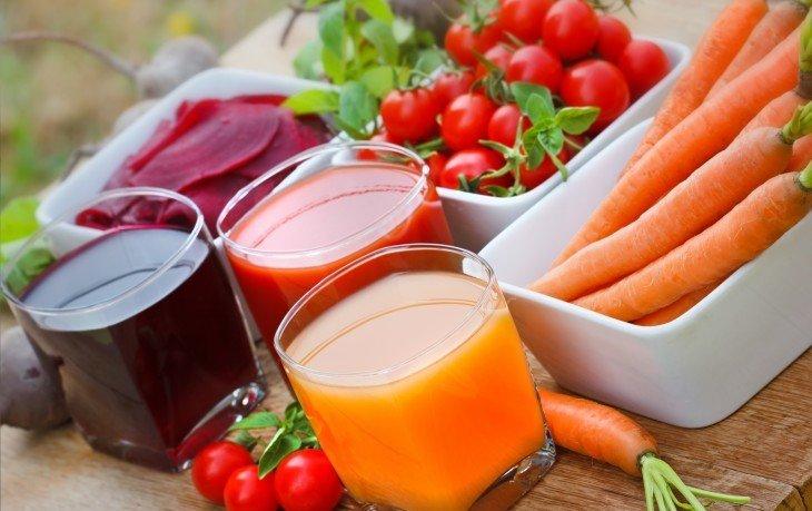 рак при вегетарианстве