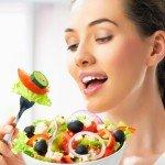 Как организовать переход на вегетарианство