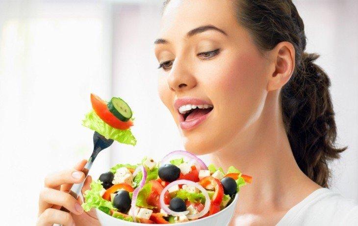 перейти на вегетарианство