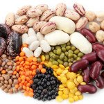Источники белка при вегетарианстве