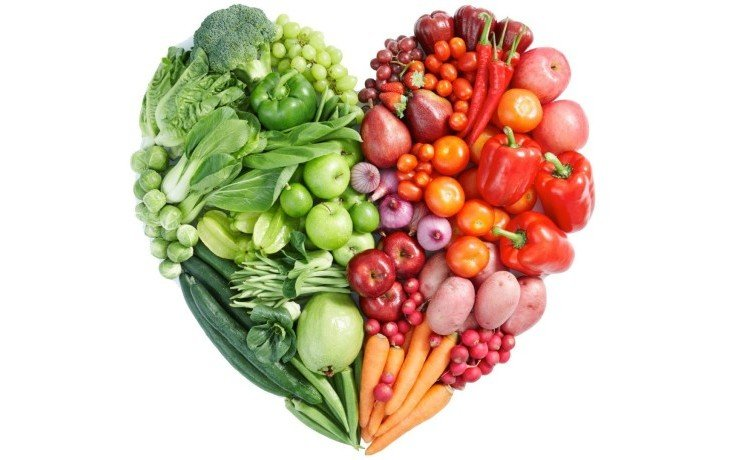 веганство и вегетарианство