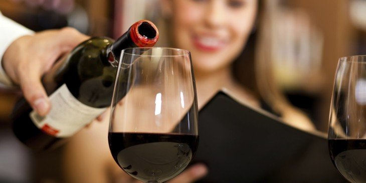 алкоголь полезен
